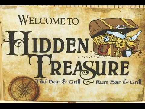 Hidden Treasure Restaurants. FL