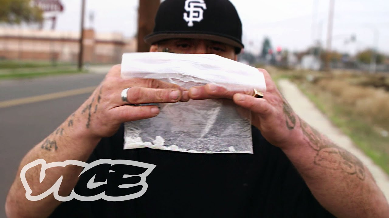 Hispanics and the Crystal Meth Epidemic in Fresno, California