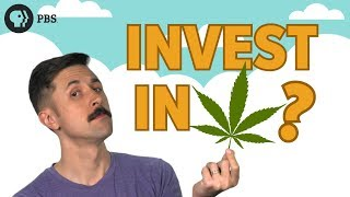 Should I Invest In Cannabis Stocks?