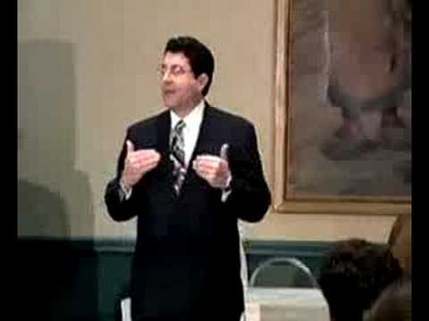 David Margulies Speeches