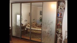 Зеркальный шкаф купе в спальню фото(, 2016-05-18T08:39:44.000Z)