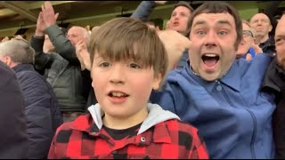 Manchester United v Southampton | Match Day Vlog | Premier League | 02.03.2019