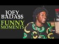 Joey Bada$$ FUNNY MOMENTS (BEST COMPILATION)