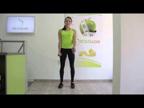 Видео Индивидуална диета за отслабване