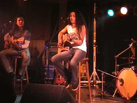 Acoustica mit Chitral Somapala (Chity)T.4