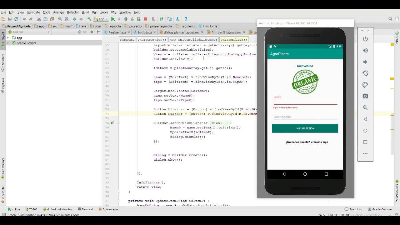 Generar Apk  Android Studio | APK facilmente  #Smartphone #Android