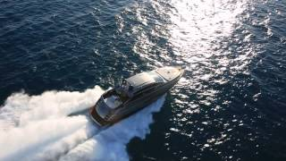 THE NEW PERSHING 62