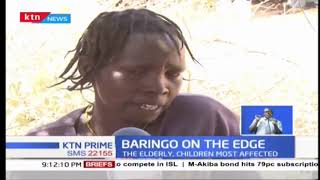 Baringo County MCA claims insists three people have died from hunger