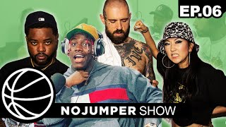 The No Jumper Show Ep. 6 FT. LIL YACHTY