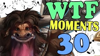 Heroes of The Storm WTF Moments Ep.30