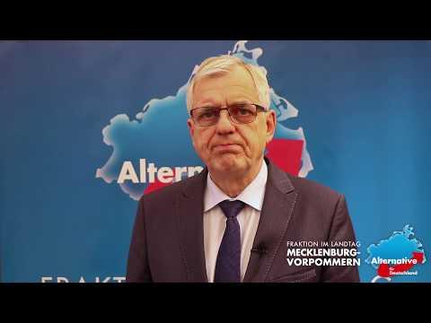 Jörg Kröger zur Änderung des Schulgesetzes