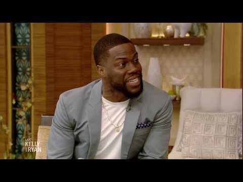 Kevin Hart accuses Drake of cursing 76ers