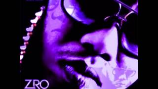 Z-Ro - Where My Money (Tripolar)(Slowed)