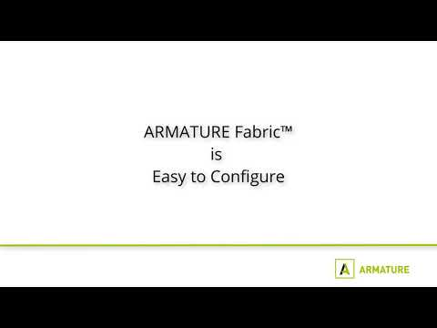 2018 04 ARMATURE Fabric™ Overview
