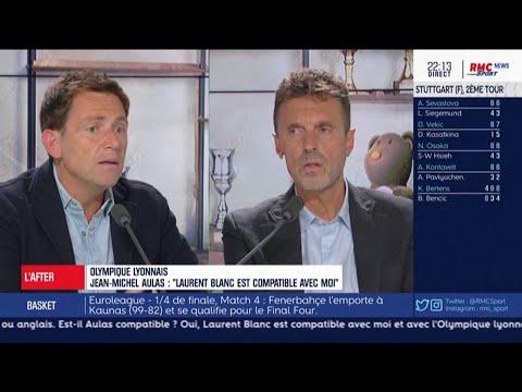 Ligue 1 - Comment est perçu Laurent Blanc par les grands clubs ?