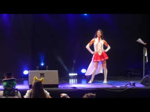 related image - Festival Mangalaxy 2016 - Concours Cosplay Samedi - 19 - Sword Art Online - Asuna