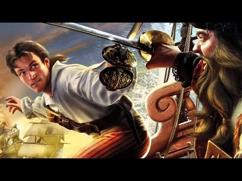 Playing Sid Meier's Pirates! with Sid Meier - IGN Plays