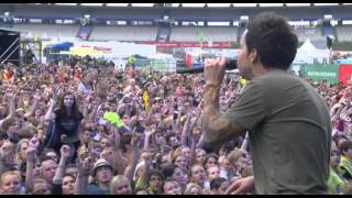 Simple Plan - Your Love Is A Lie [Live]