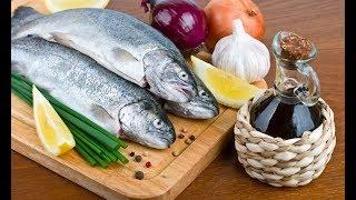 Как и чем чистить свежую рыбу, чтобы потратить на все не более 5 минут и не заляпать всю кухню