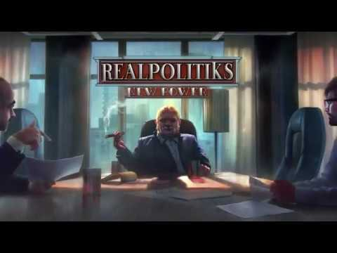 "Realpolitiks ""New Power"" DLC walkthrough - grand-strategy game by Jujubee!"