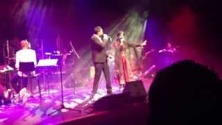 Harshdeep Kaur and Ash King - LIVE in London, Alchemy | Southbank Centre
