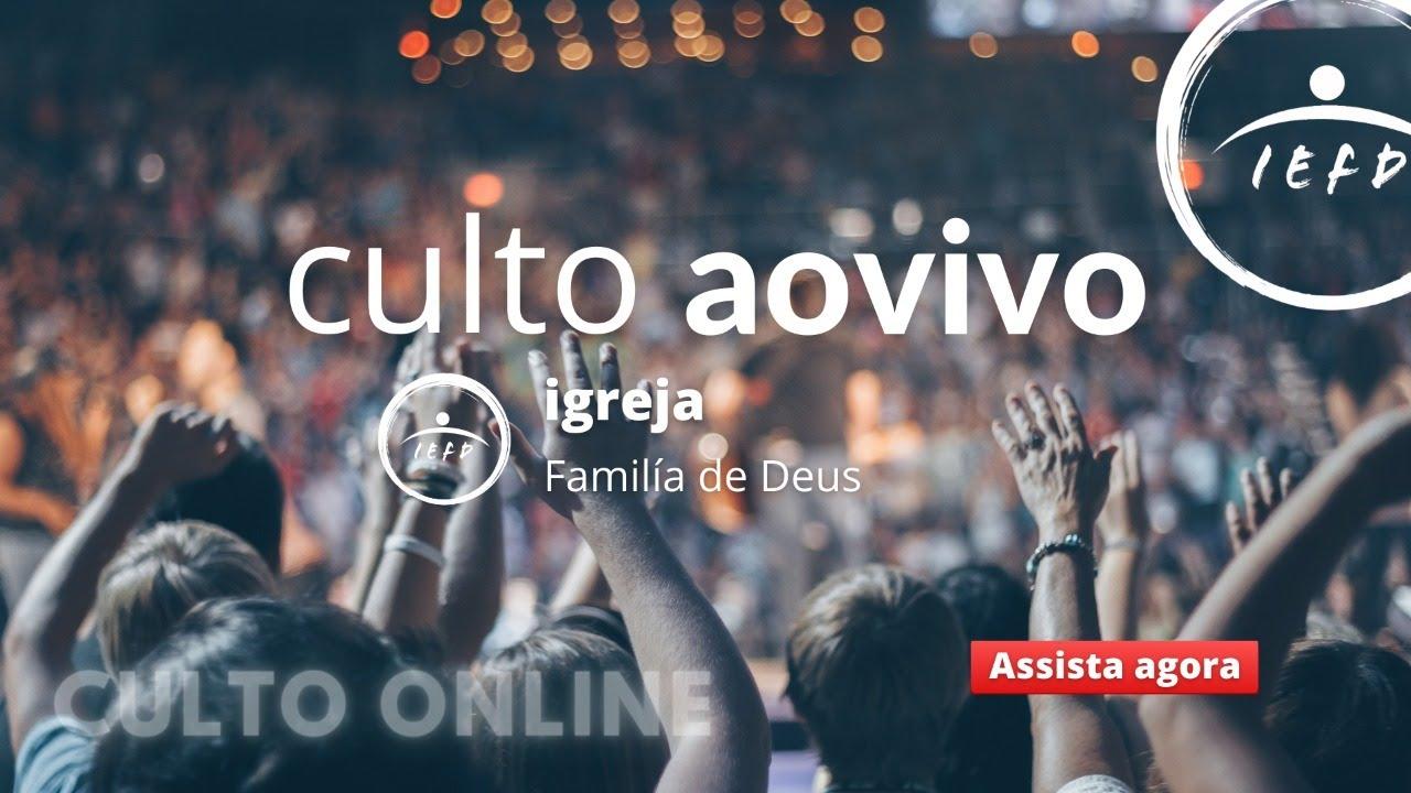 Download ✔  IEFD - CULTO