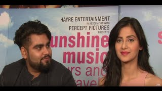 Sunshine Music Tours and Travels | Shailendra Singh, Sunny Kaushal | Movie Promotion Event UNCUT