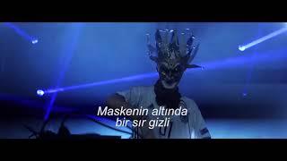 06.10.2018 Zorlu PSM İSTANBUL Boris Brejcha Konser Tanıtım Videosu