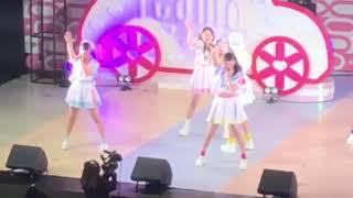 みなさんもご一緒に AKB48 team8 チーム8 2018.3.4.