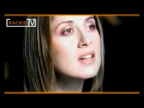 lara Fabian feat Majda al Roumi - ( habibi )