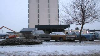 EXCLUSIVE! First Look at Fargo: season 2.