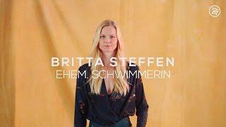Hengstin # 6 / Britta Steffen