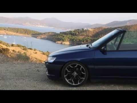 306 cabriolet - été 2015 Espagne - Dadou