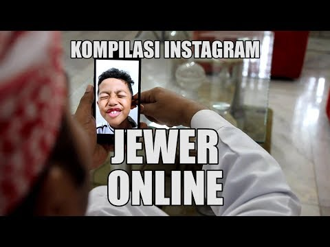KOMPILASI VIDEO LUCU INSTAGRAM #9