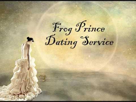 Asmr Frog Prince Service Rp