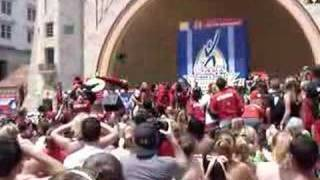 University of Louisville  COED NCA Nationals 2005