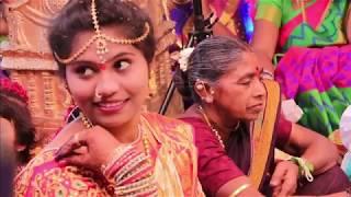 Ram chandar Weds lasya Priya wedding highlights