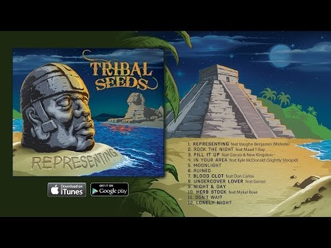 """Tribal Seeds - """"Fill It Up"""" (OFFICIAL)"""