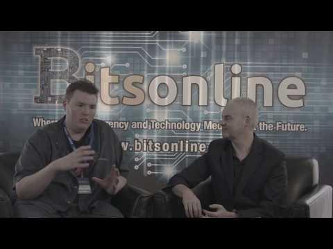 TNABC Miami 2018: Radius Data Systems' Chris Kaelin Talks Delving Into Blockchain