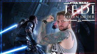 Popycham kule! ⭐️ Star Wars Jedi: Fallen Order #6