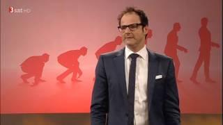 Vince Ebert: Evolution (3sat-Festival 2014)