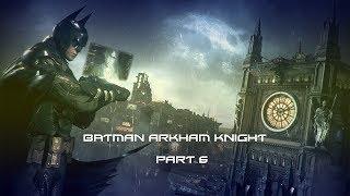 Batman Arkham Knight HD   Ps4   Part 6   Ace Chemicals Chopper Surprise