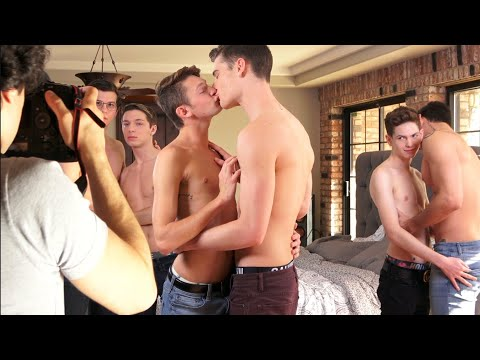 Different [ Gay kisses ] from YouTube · Duration:  2 minutes 46 seconds