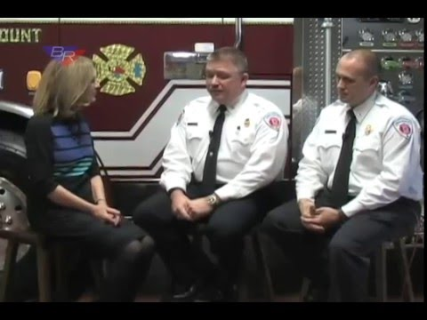 Business Reel: Rocky Mount Fire Department