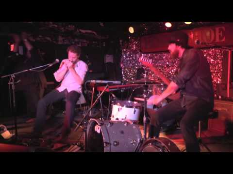 The Harpoonist & The Axe Murderer - 2015-09-10, Toronto, ON - Full Set