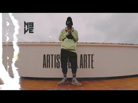 N9VE - ARTISTA DEL ARTE (Videoclip) #DÍAADÍADEUNARTISTACUALQUIERA