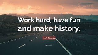 TOP 50 Jeff Bezos Quotes