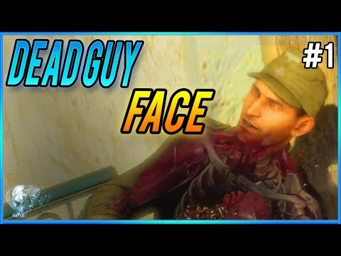 dead-guy-face-i-sniper-elite-3-(ps4)(ps-now)-episode-1-(coop)---platinum-breakthrough-ft.dons-gaming
