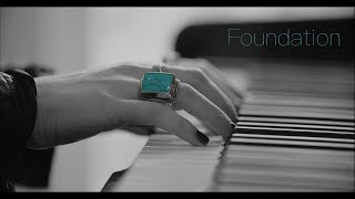 Foundation by Anna Krantz -  Music Video