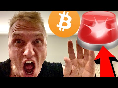 ????IMMINENT DANGER FOR THE BITCOIN PRICE!!!!!!!!!!!!!???? [bounce Or Crash]
